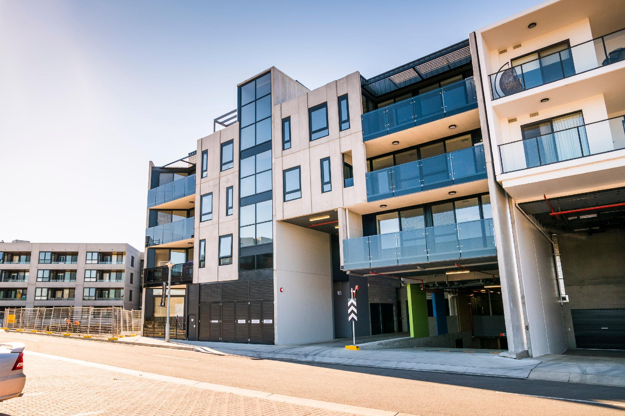 Accommodate Canberra   Northshore