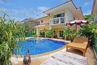 %name Villa Amiya| 4 Bed Pool House in Jomtien Pattaya พัทยา