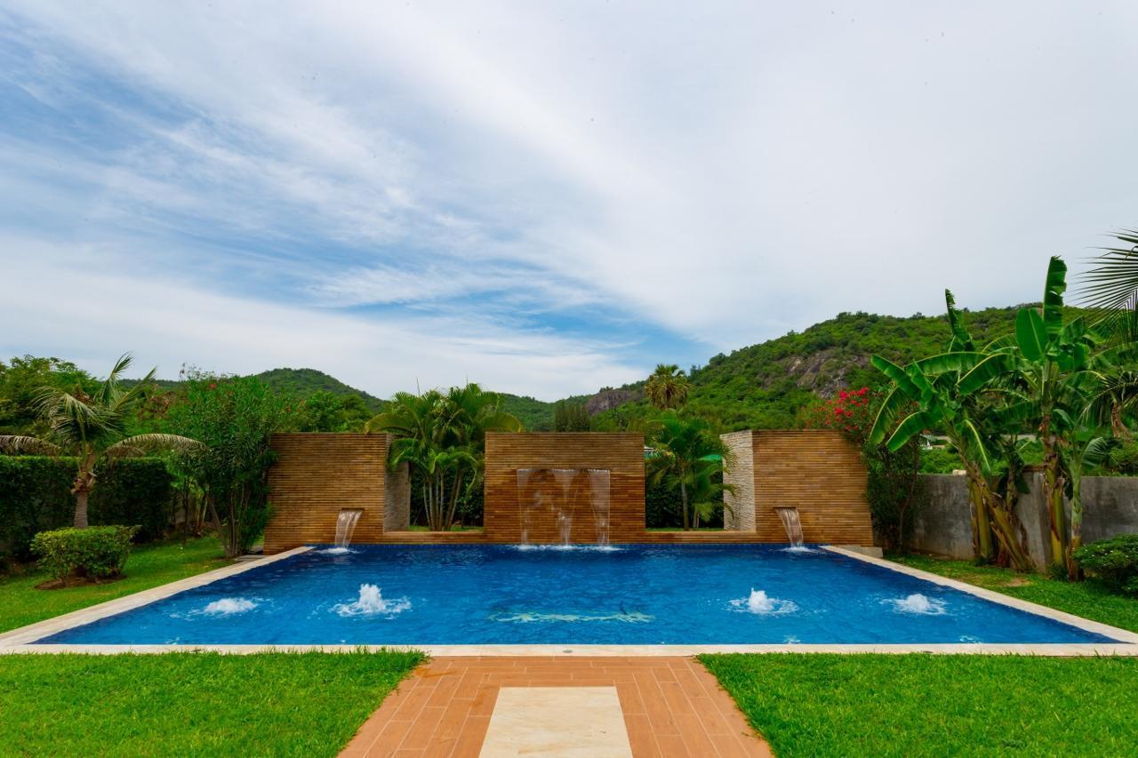Shagufta Serene Villa   4 Bed Rooms