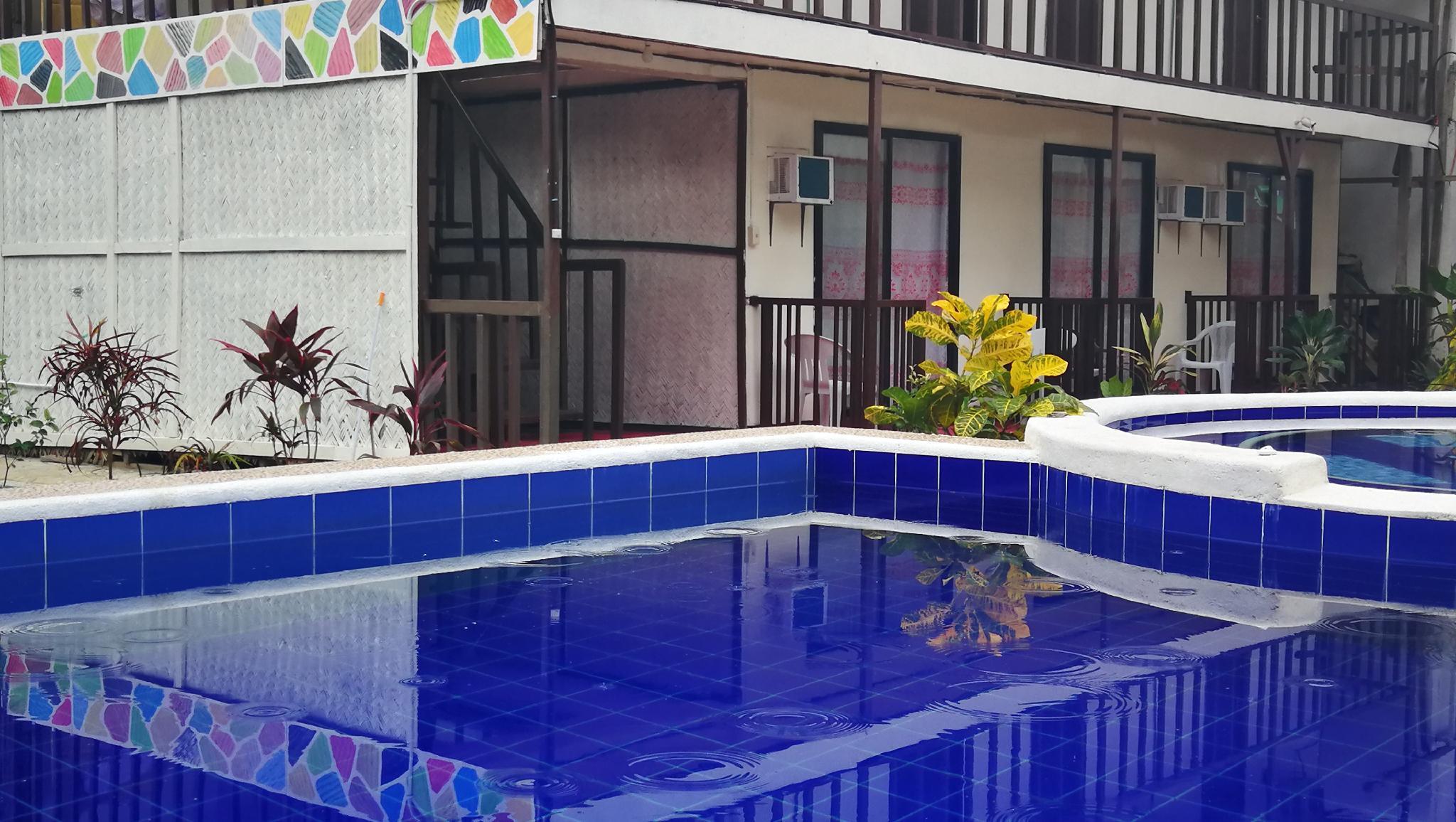 Elnido Airport Road Hotel