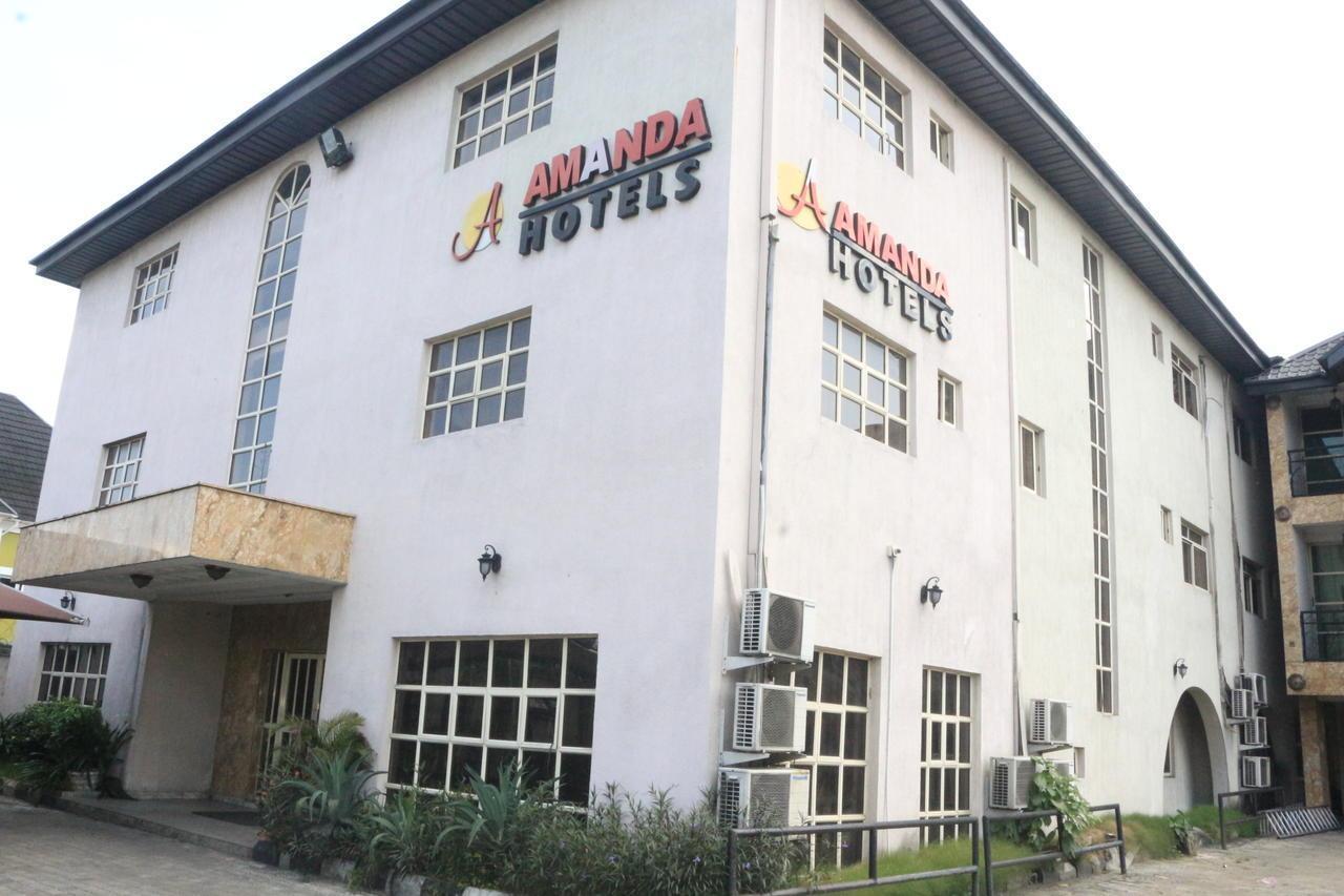 Amanda Hotels Limited