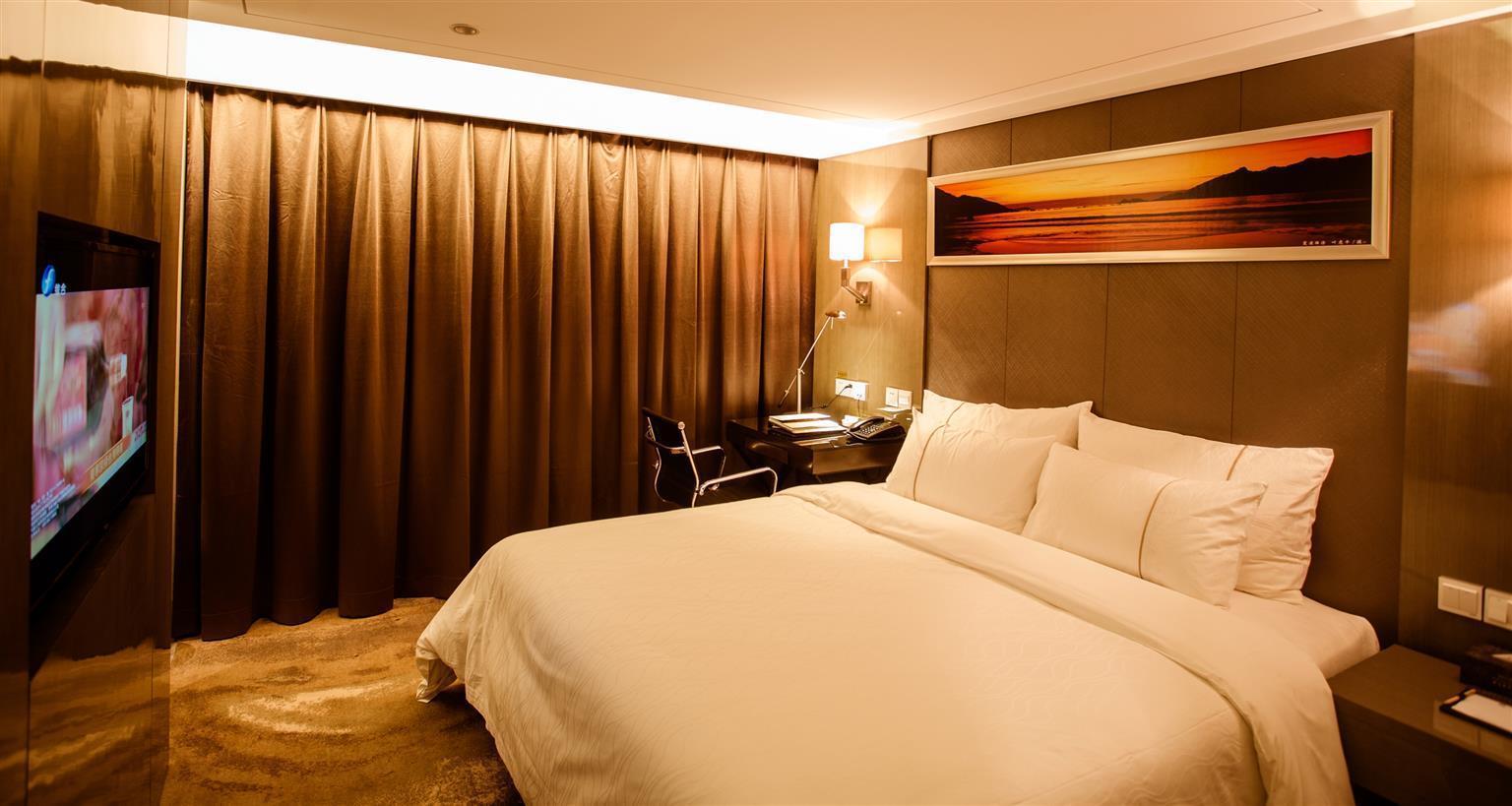 Discount Best Western Fortune Hotel Ningde