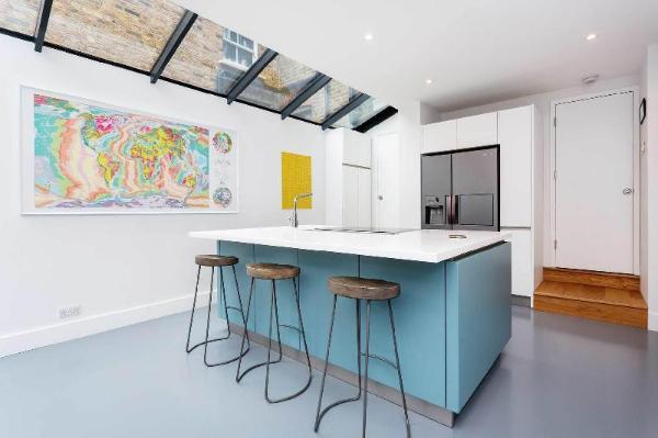 Highbury Dream House London