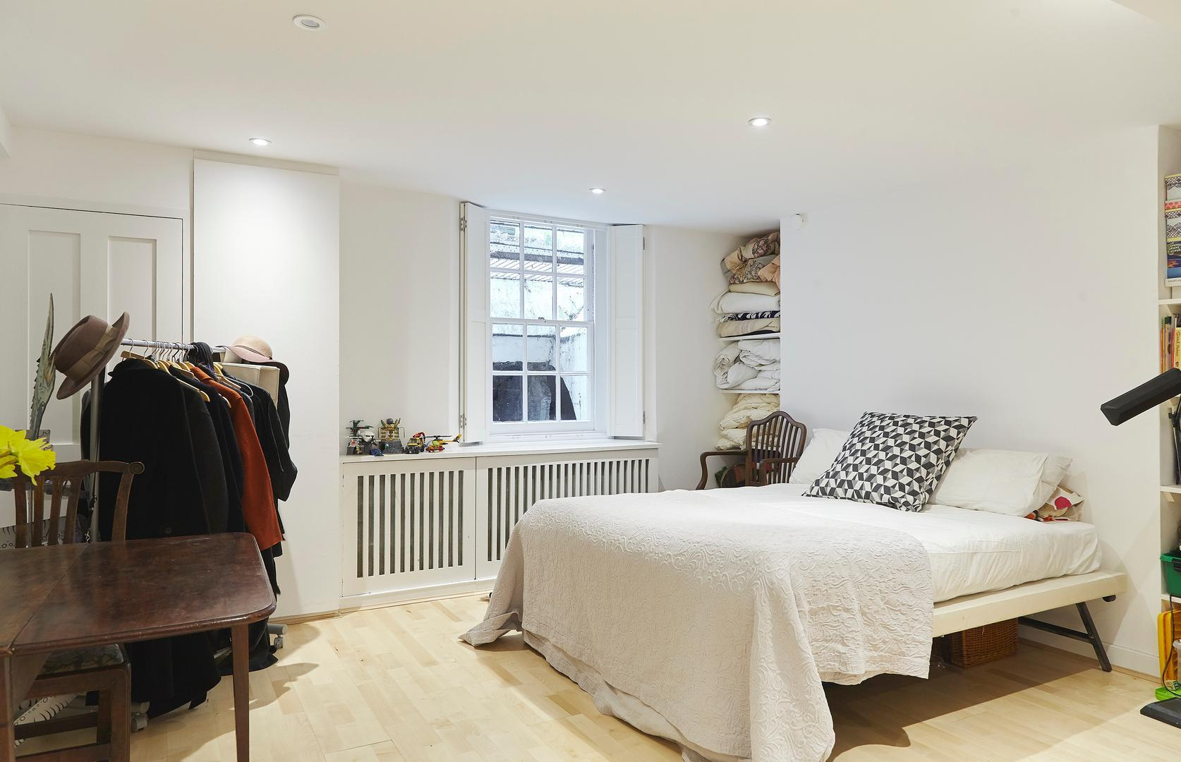 Review Fitzrovia Townhouse