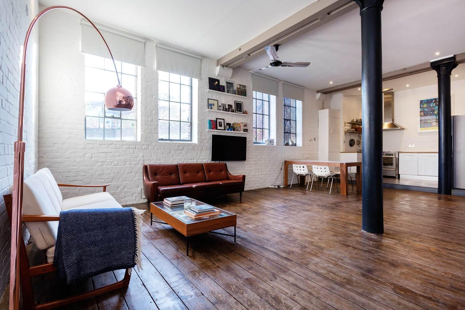 Review Borough Market Studio
