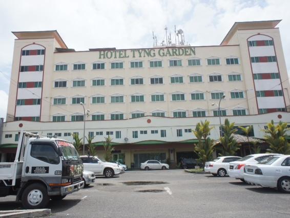 Tyng Garden Hotel Sandakan