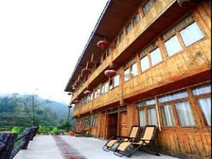 Longji Qixinglou Hostel