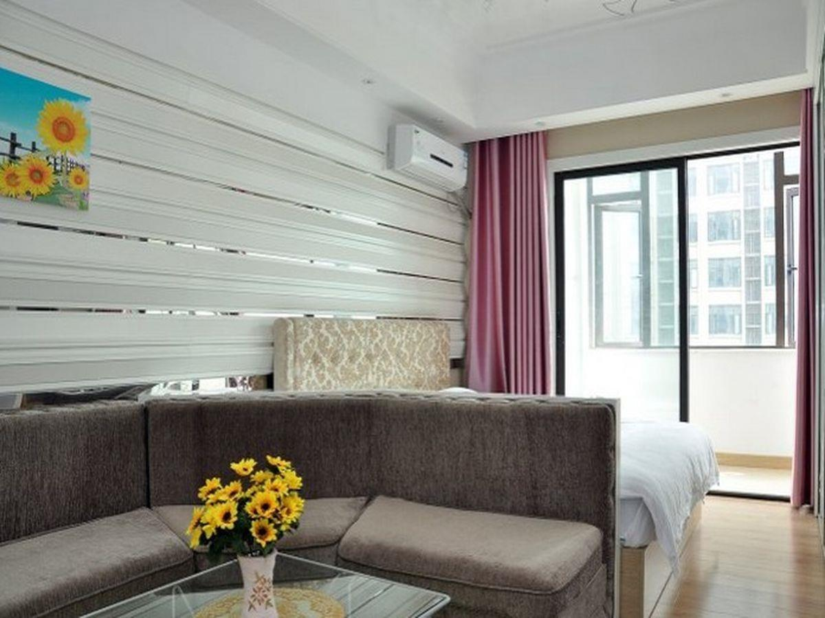 Changsha Crystal Orange Apartment