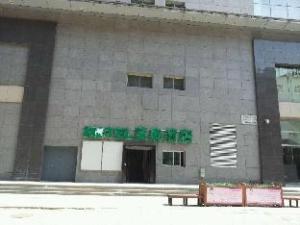 Motel 168 Shenyang Railway Stration Zhongxing Mall