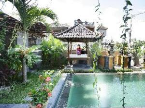 Villa Krishna Ubud
