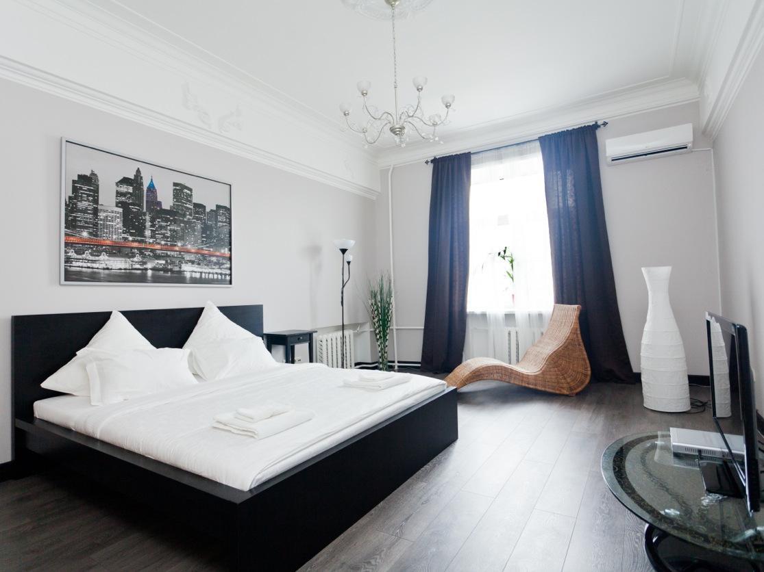 Apartments At Taganka