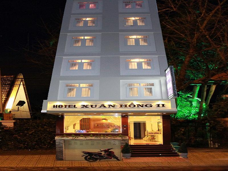 Xuan Hong 2 Hotel