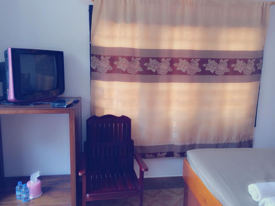 Dorkhak Resort