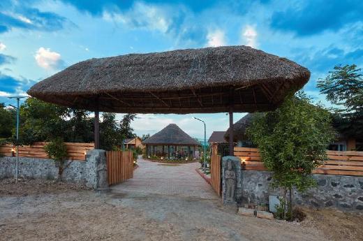 Bodhi Woods Resort