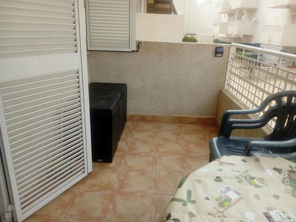 Apartamento En Residencial Privado