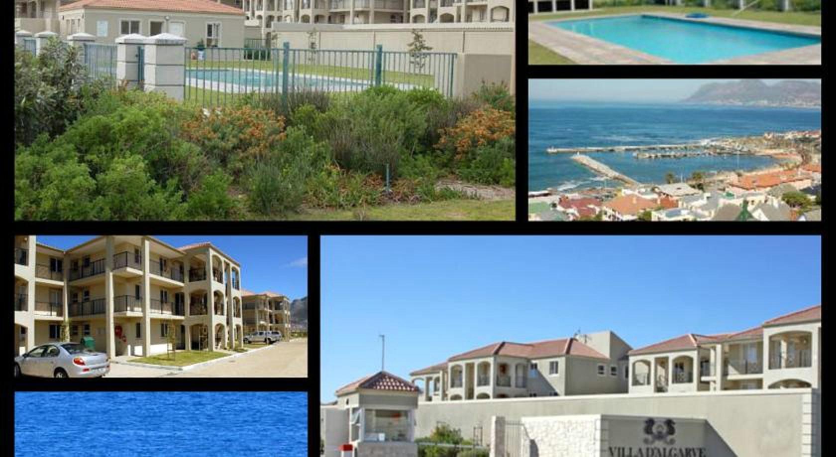 Sunny Seaview Apartment