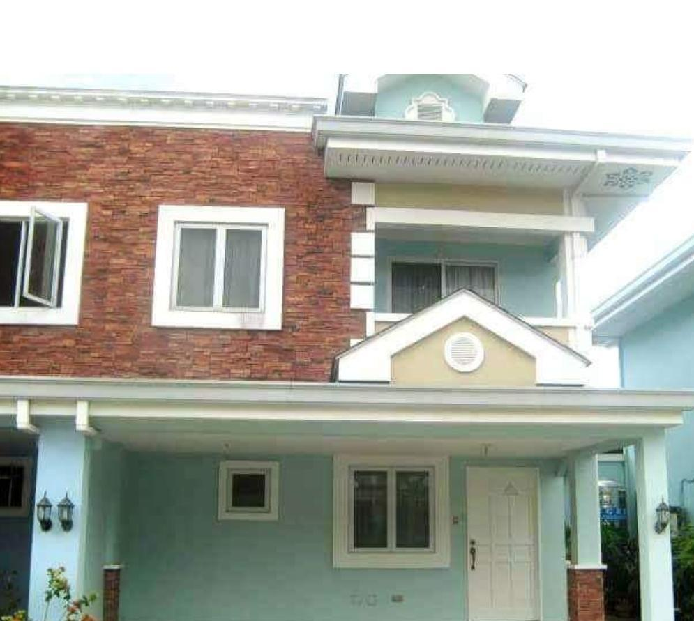 3BR Townhouse *Good For Big Groups Up To 15 Pax*