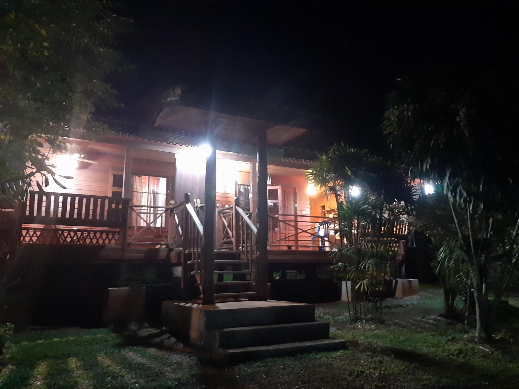 Baan Suan Khun Lung Chiangrai