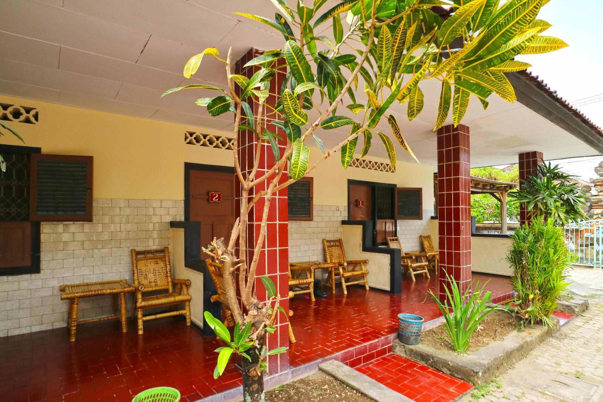 Hotel Mawar II