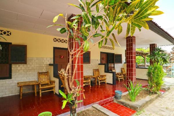 Hotel Mawar II Bali