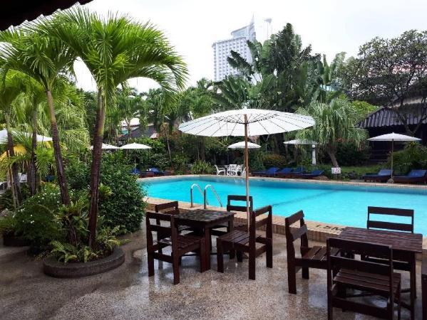 The Cottage Resort Pattaya
