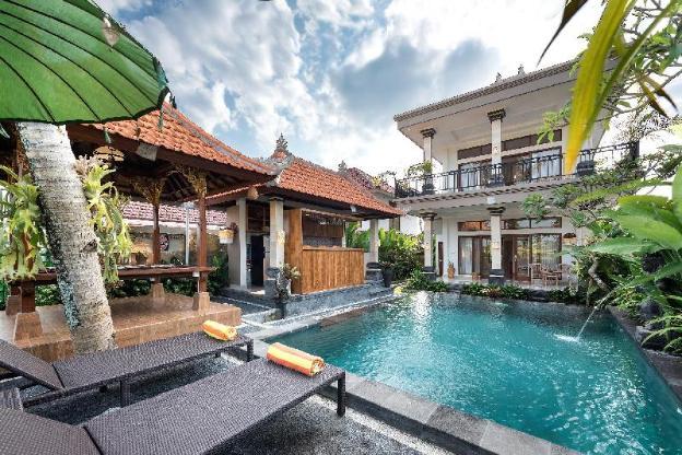 Griya Private Villa