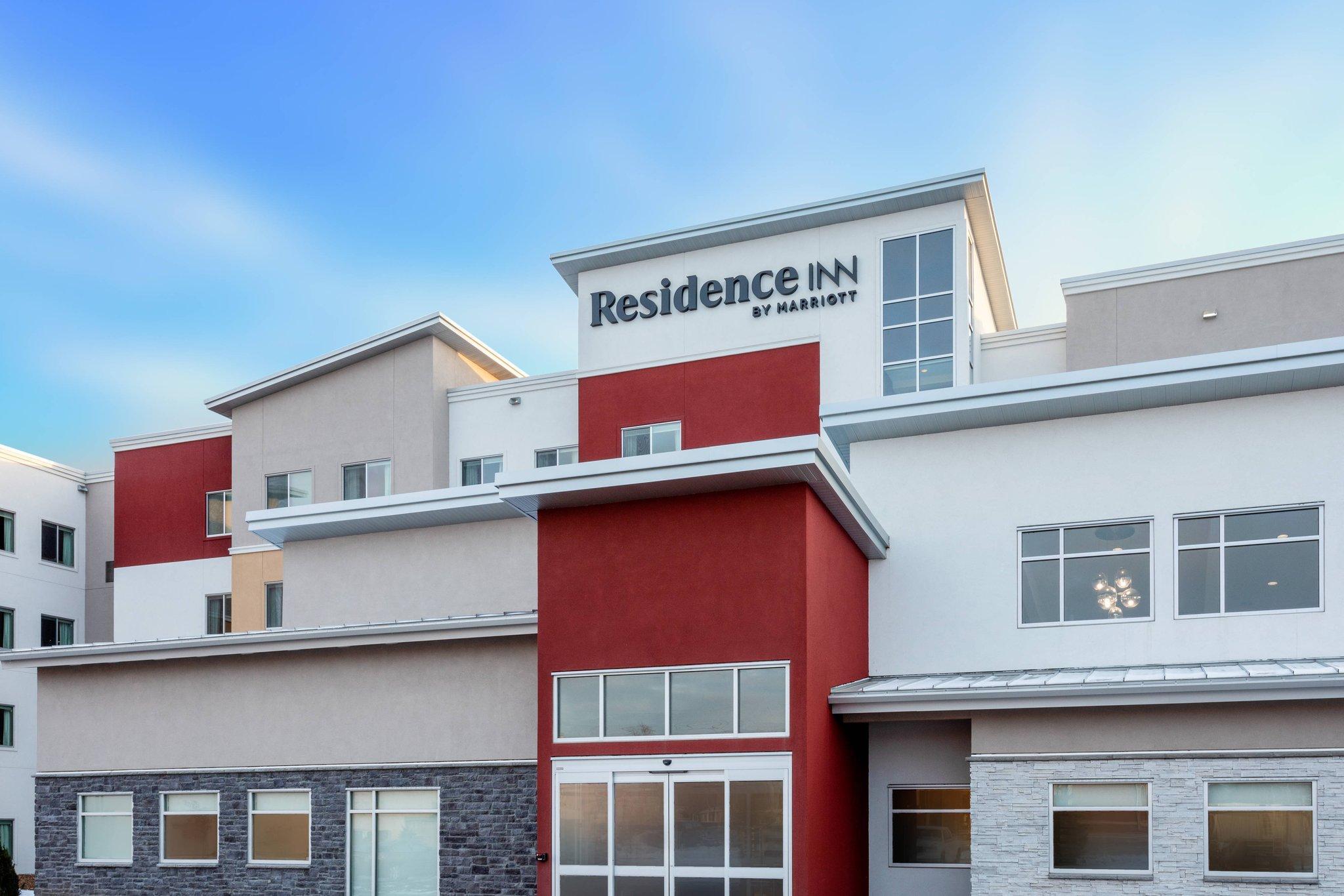 Residence Inn St. Cloud