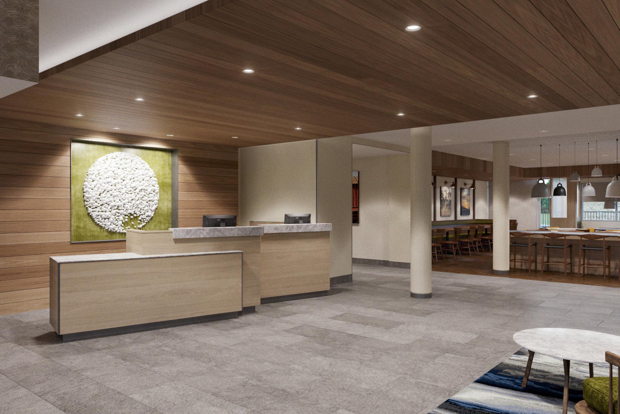 Fairfield Inn And Suites Salina