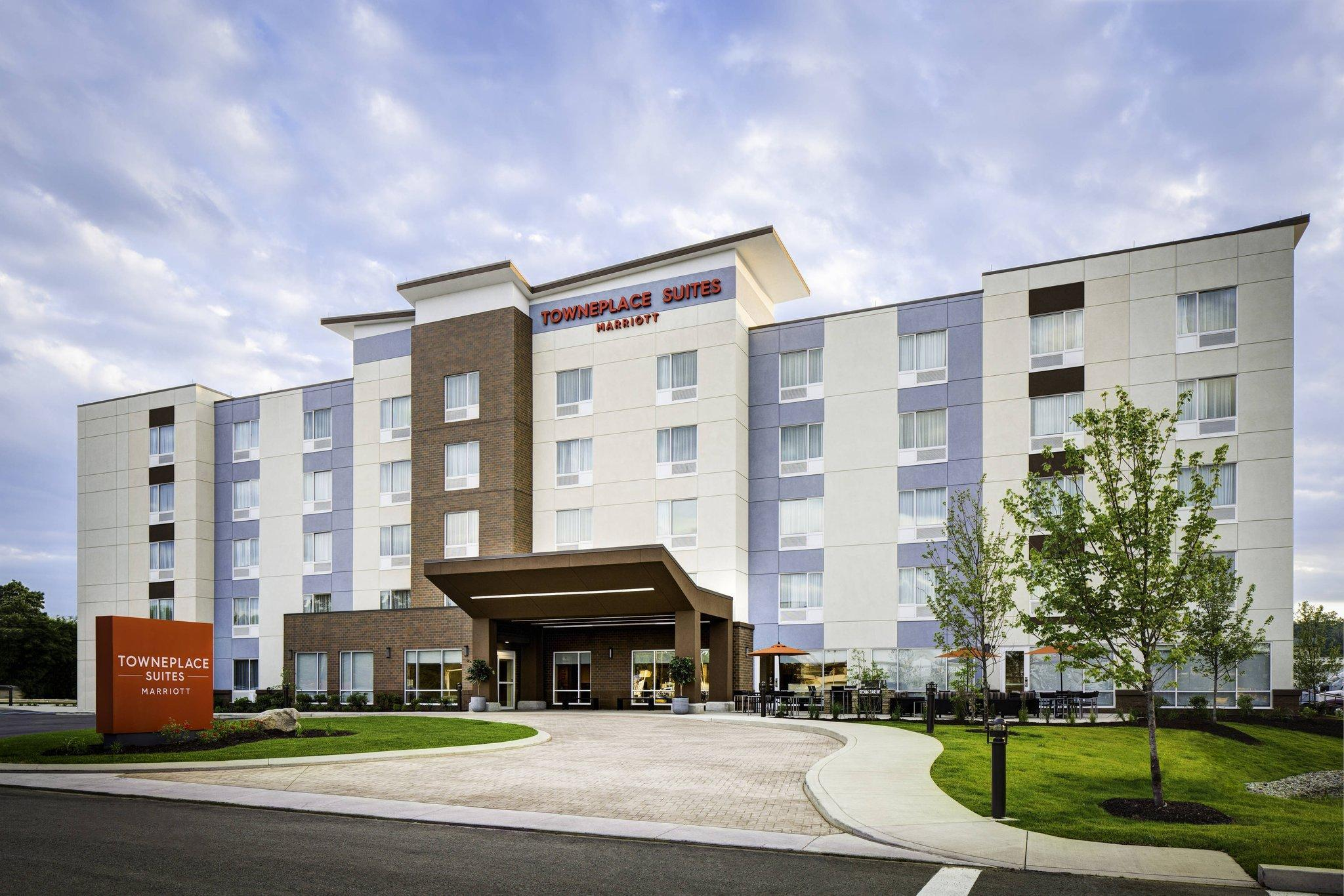 TownePlace Suites Clarksville