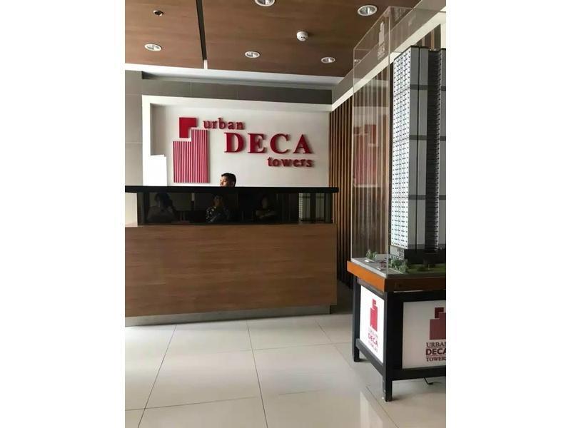 Shanilyn Residency @ Urban Deca Tower Metro Manila