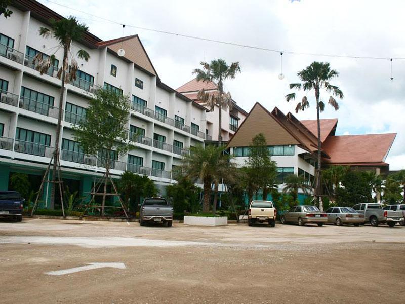Wangsumran Hotel