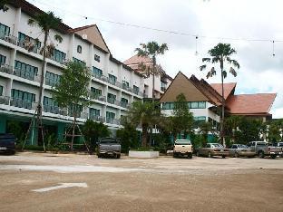 %name โรงแรมวังสำราญ ปราจีนบุรี