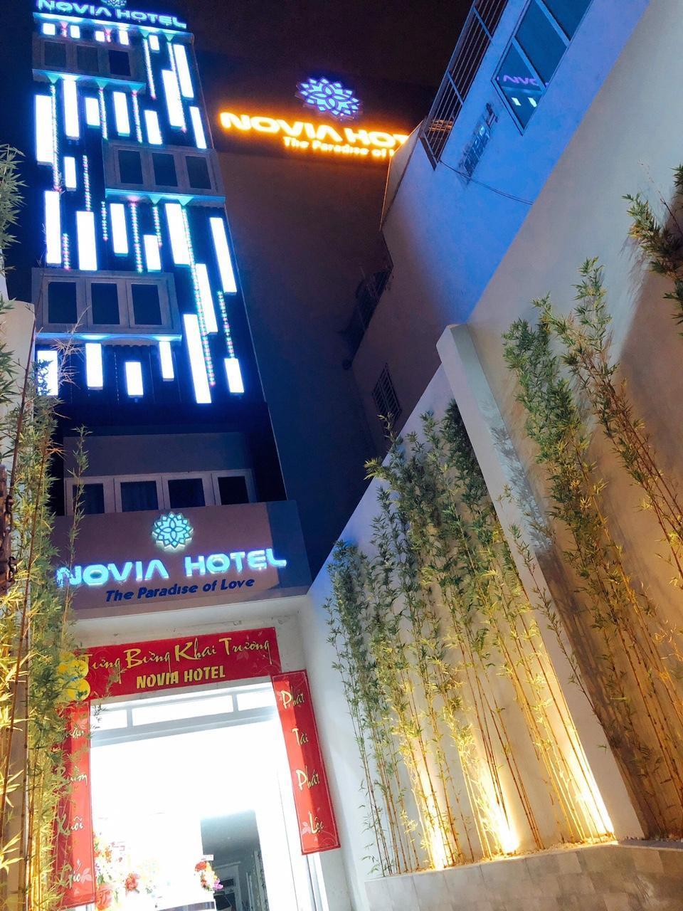 Novia Hotel