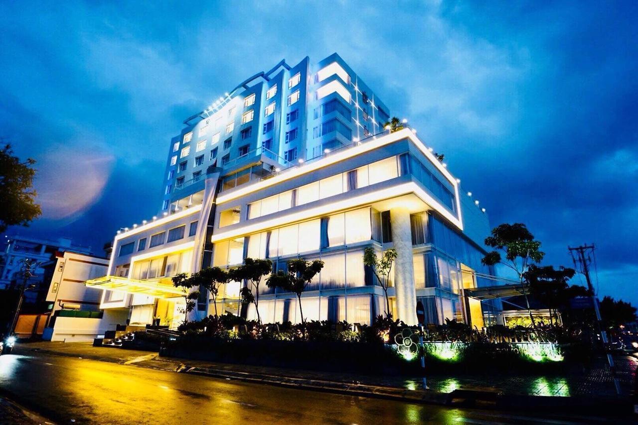 Sai Gon Vinh Long Hotel