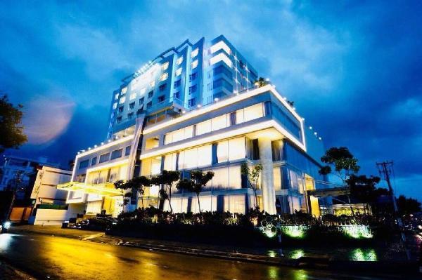 Sai Gon Vinh Long Hotel Vinh Long