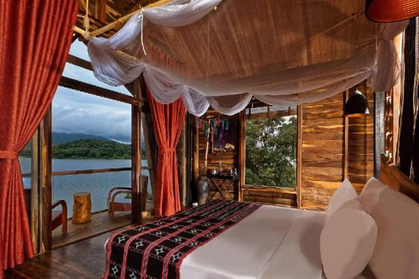 Lak Tented Camp Buon Ma Thuot