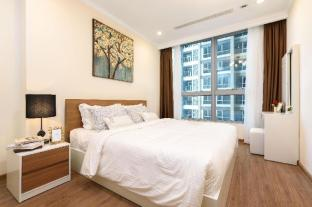 Apartment 1 Bedroom in Vinhomes Central Park - Ho Chi Minh City