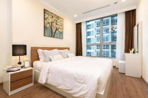 Apartment 1 Bedroom in Vinhomes Central Park Ho Chi Minh City