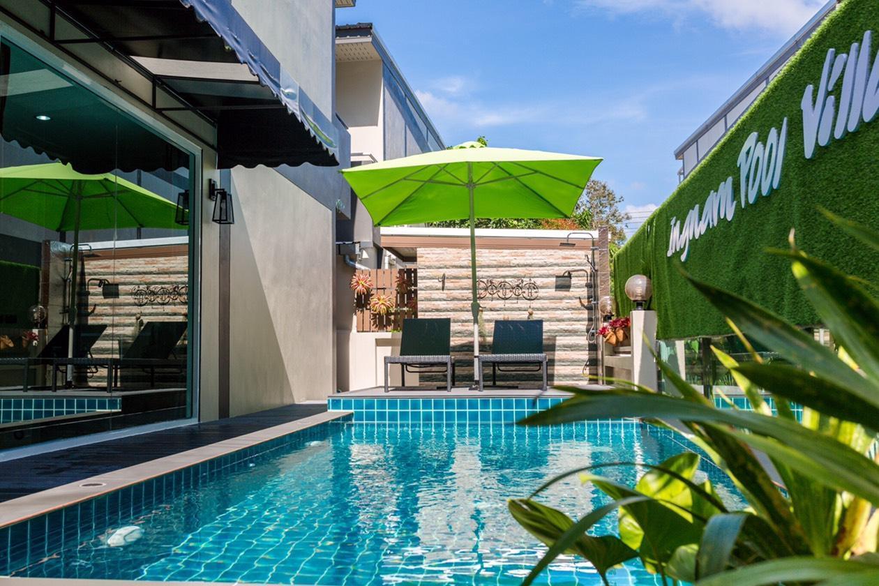 Ingnam Pool Villa