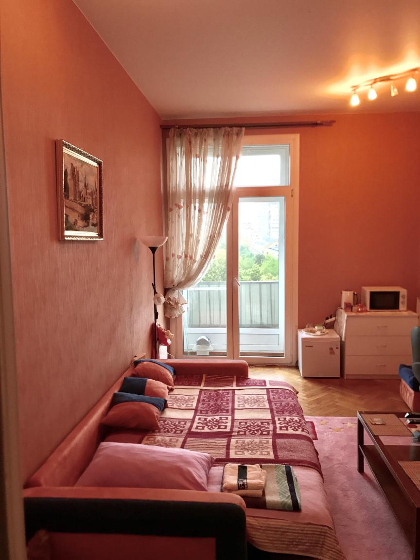 Cozy Room B&B. 5km To Kremlin