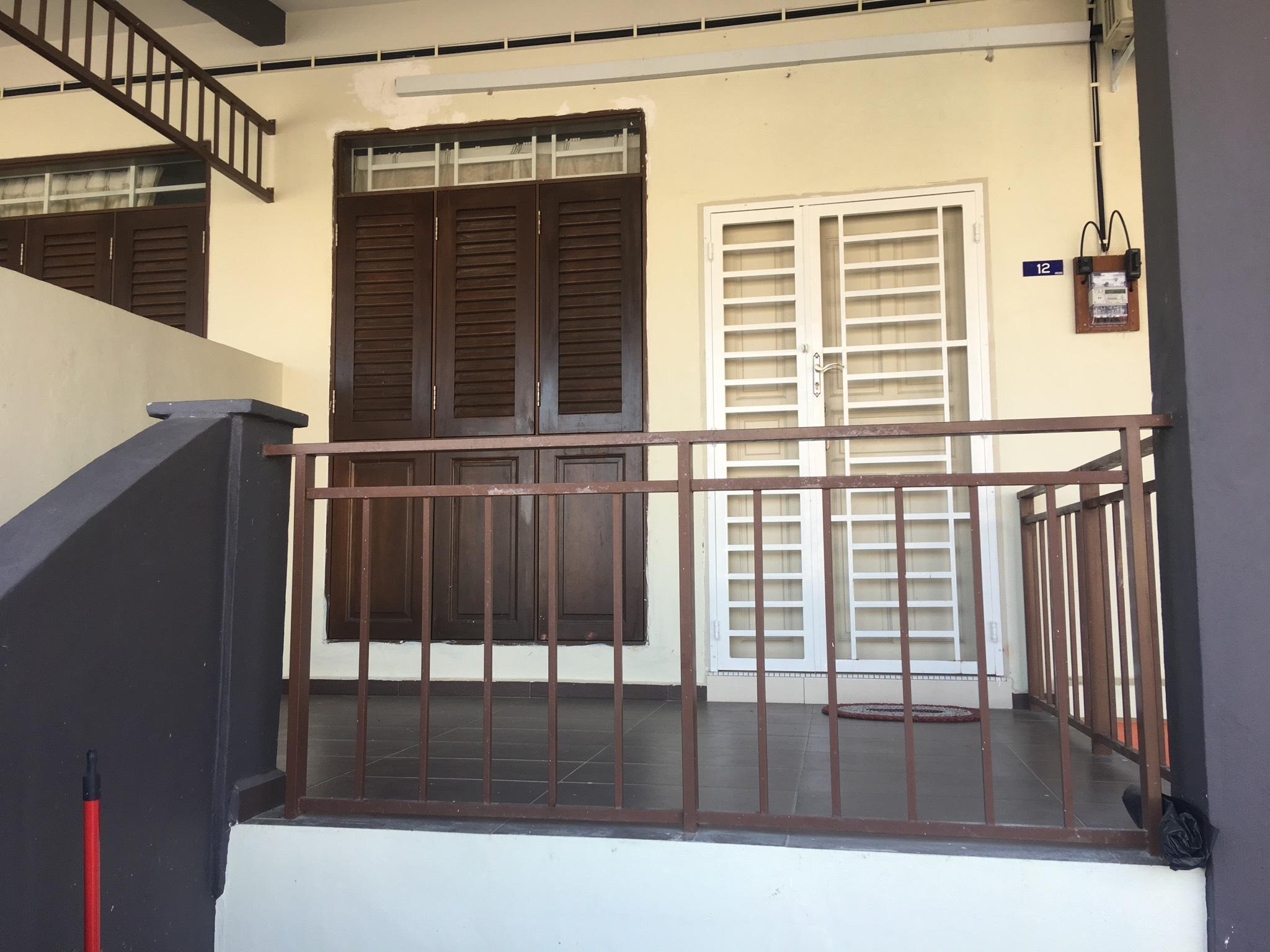 Homestay Rumah Melaka For Muslim Pantai Klebang