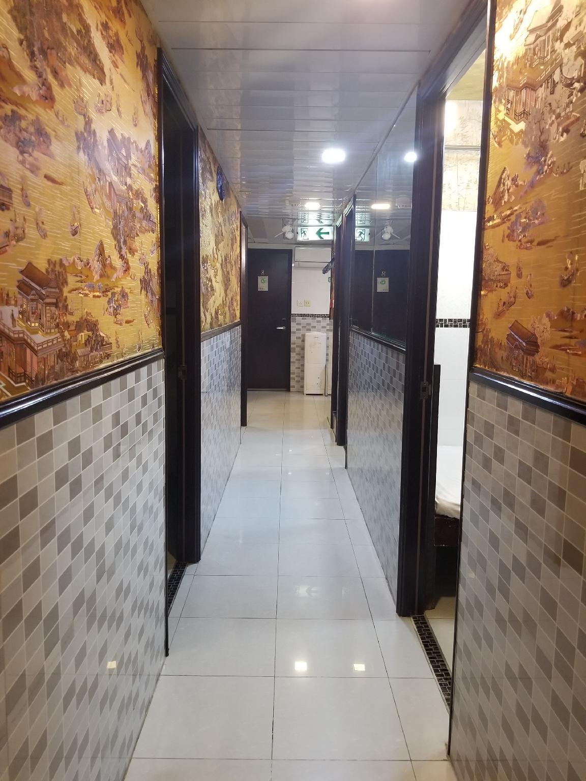 Hua Zhong Commercial Inn