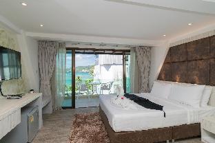 Destinaation Patong Boutique hotel by the sea เดสติเนชั่น ป่าตอง บูทิก โฮเต็ล บาย เดอะ ซี