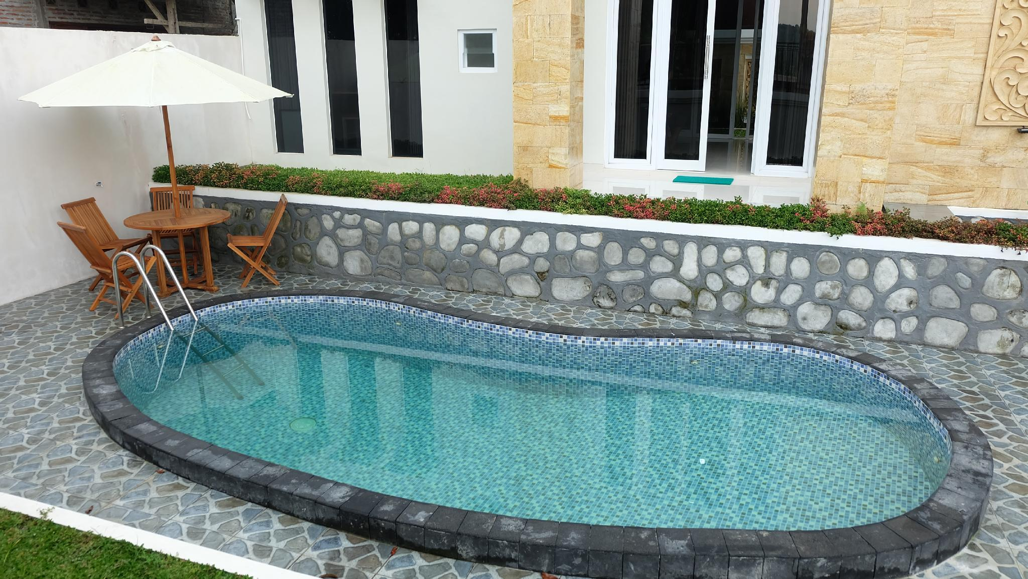 Villa Grand Bale Private Pool (3 bedrooms)
