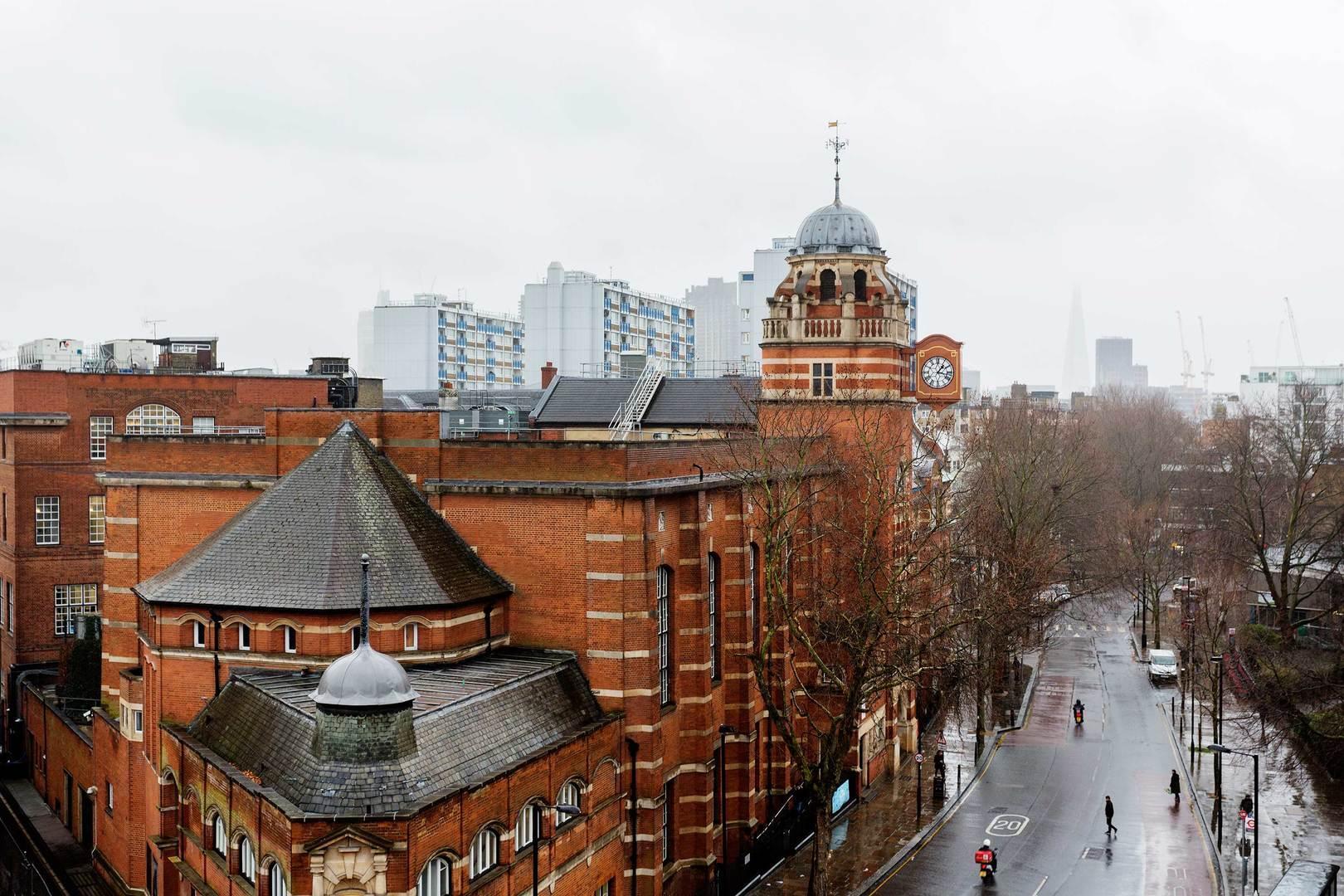 Review City View Apartment London