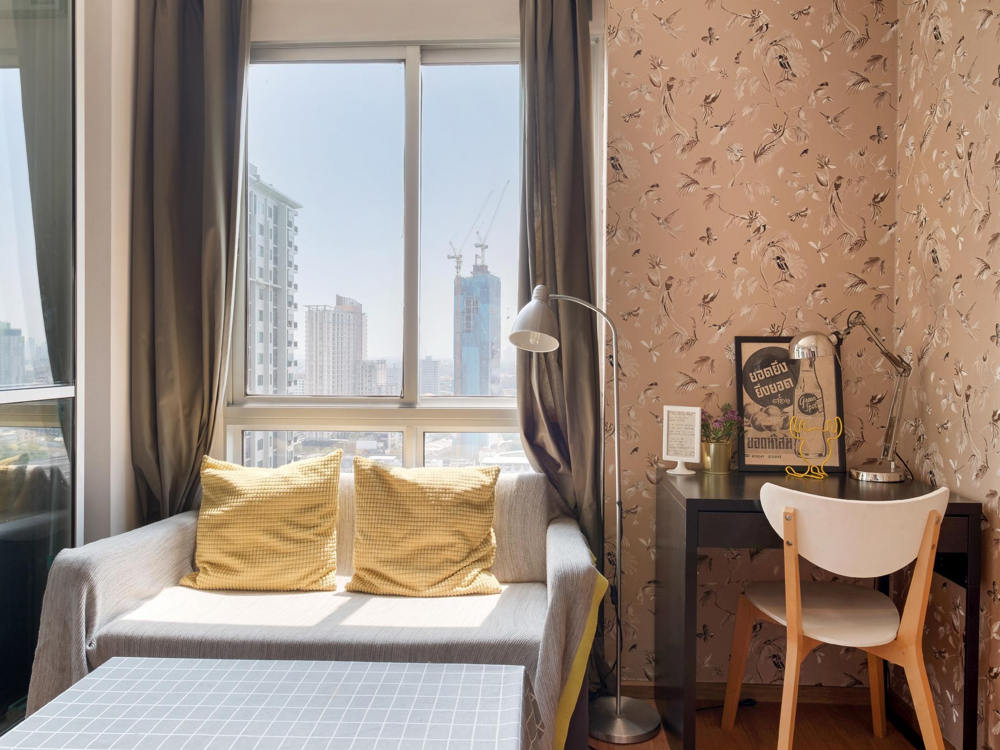 Destination Apartment Hotel@Sukhumvit 77 Rd