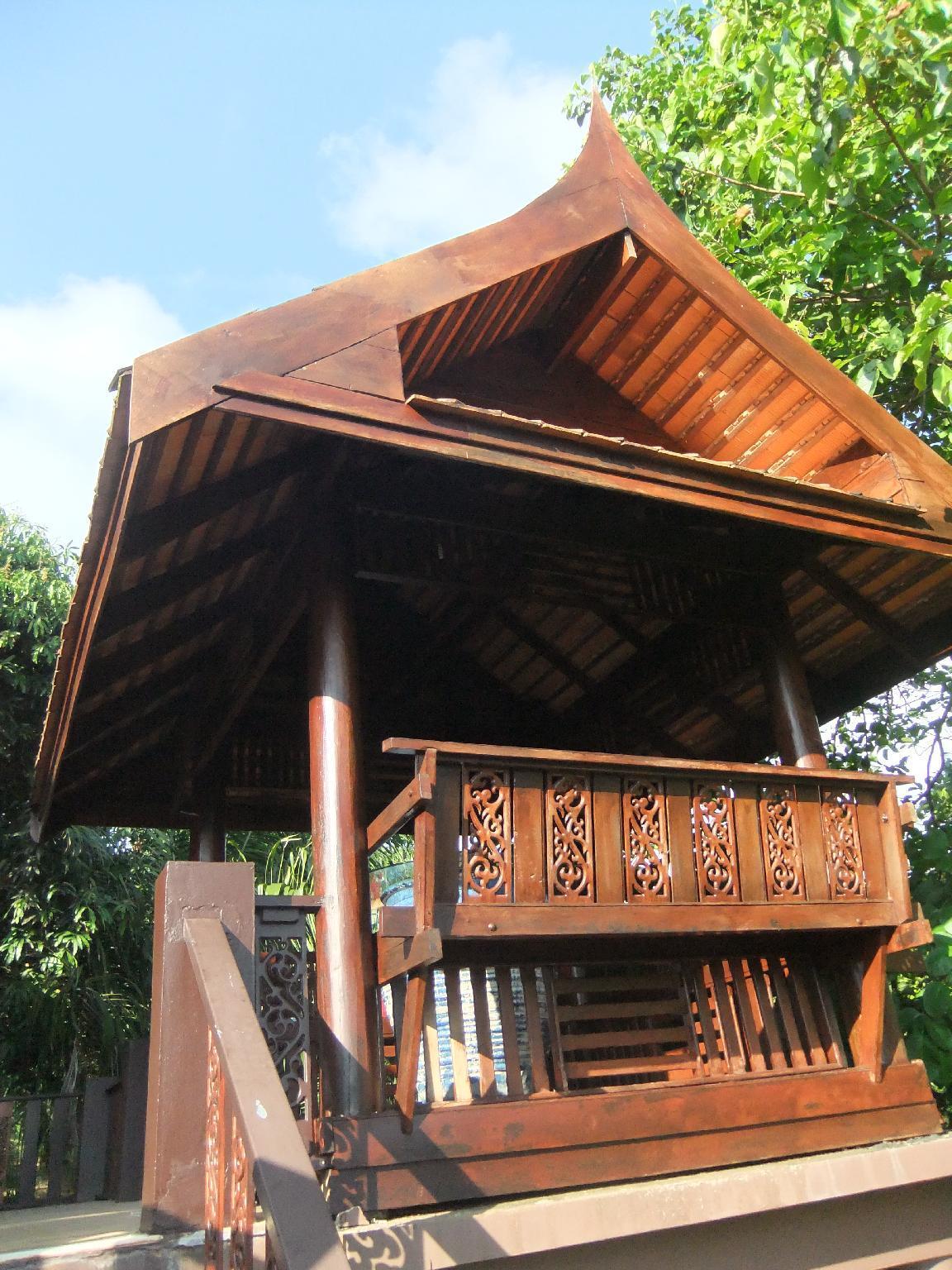 Coconut Villa