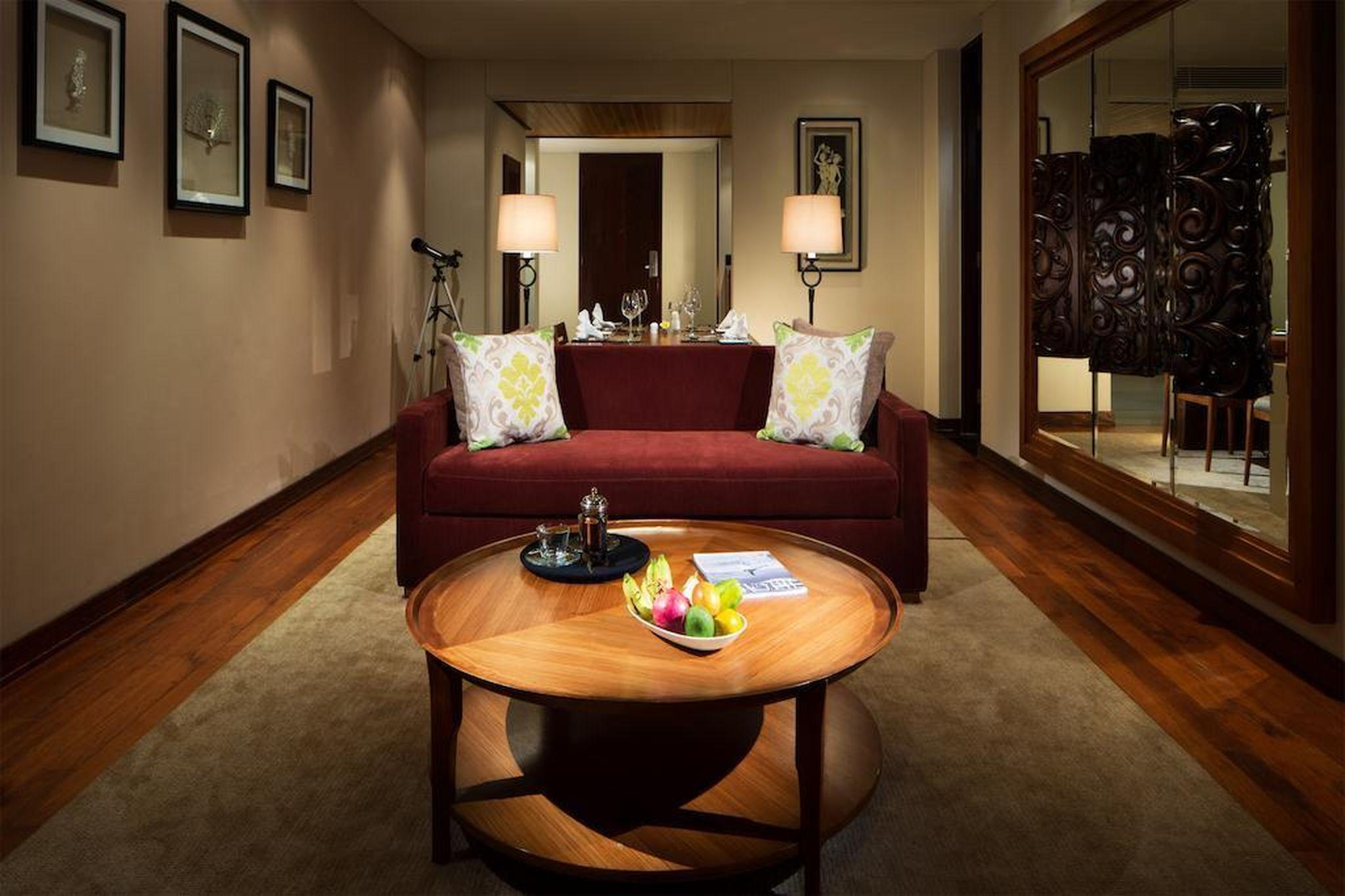 1 BDR Luxury Suite Villas NusaDua