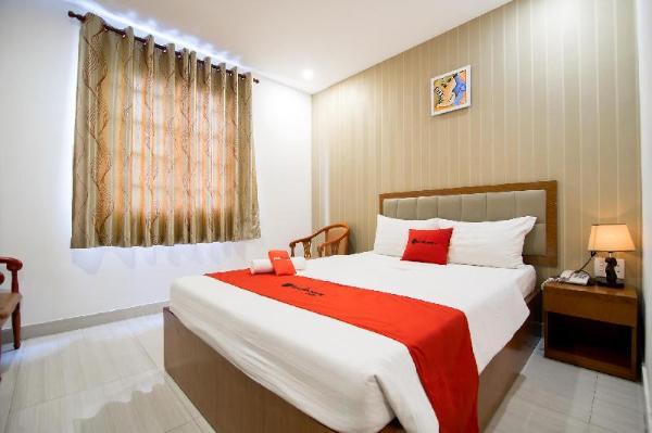 RedDoorz Plus @ Trung Son Residence Ho Chi Minh City