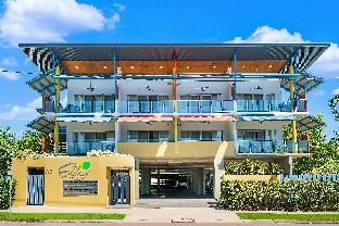 Elsey on Parap Serviced Apartments Darwin Northern Territory Australia